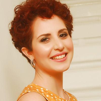 Lina Hayek